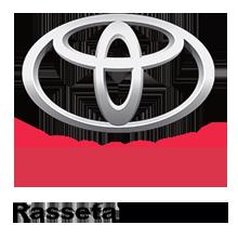 Toyota Rasseta Madagascar