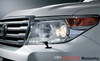 2012 Toyota Land Cruiser 200 Facelift 10